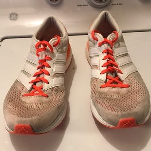 Adidas Adizero Boston 6 size 9.5